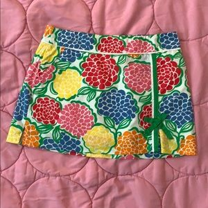 Lilly Pulitzer like brand new skirt 🌸🌼🌺